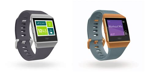 Fitbit announces its first smartwatch, the Ionic, along with new wireless earbuds and a smart scale
