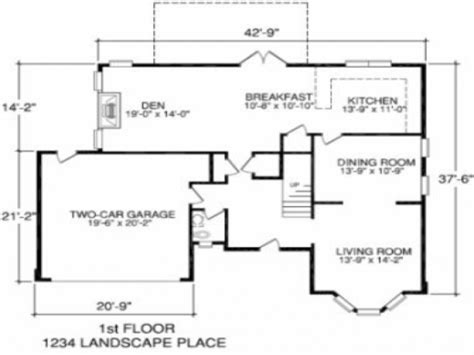 simple house plans with measurements fascinating house measurements professional accurate square footage measurements nc