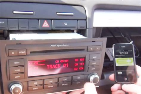2006 audi a4 bluetooth bluetooth and iphone ipod aux kits for audi a4 s4 2006