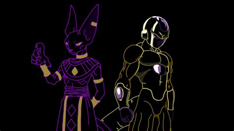 dragon ball z beerus wallpaper frieza wallpapers 183