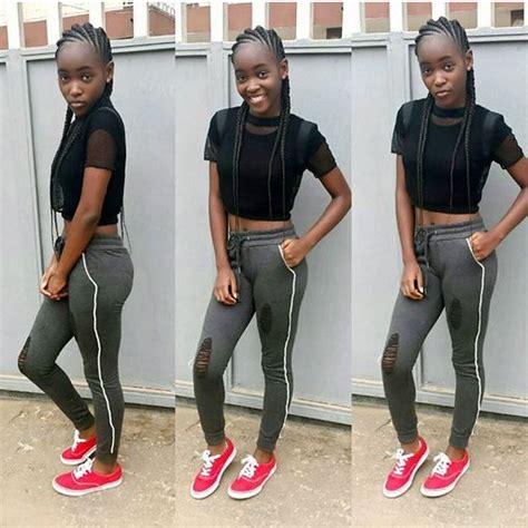 nigeria lates braidz 4 kidz their parents are some of nigeria s most fashionable stars