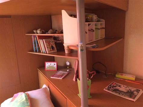 litera escritorio debajo litera con escritorio debajo cheap litera abatible con