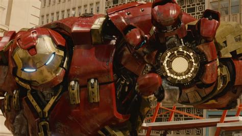 Avenger Age Of Ultron Ori Set 4 age of ultron hulkbuster armor the koalition