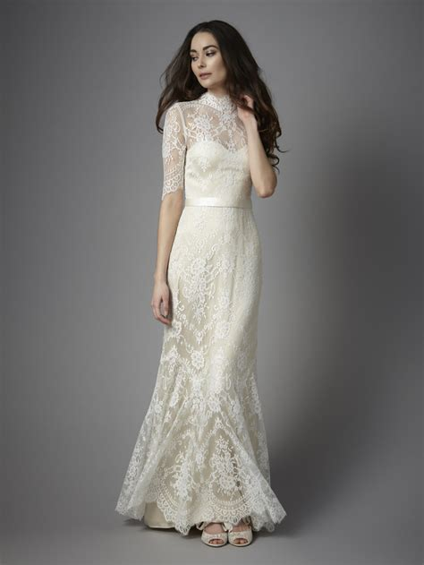 Chaterine Dress catherine deane wedding dress designer may