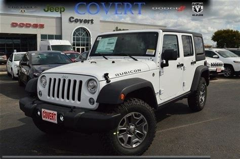 New White Jeep Wrangler 1c4bjwfg8hl512919 J09312 New Jeep Wrangler Unlimited