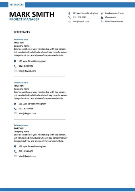 Resume R D Manager Food by Modern Project Manager Resume 1 Templates Ideal For