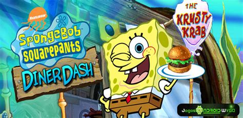 spongebob diner dash apk version spongebob diner dash deluxe v3 24 33 apk free pc play spongebob diner dash