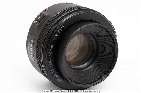 Canon Ef Lens 50mm 1 1 8 Stm canon ef 50mm f 1 8 stm