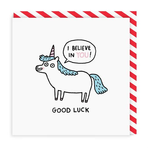 Free Printable Luck Cards For Exams
