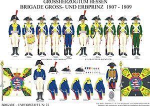 tafel darmstadt tafel 73 gro 223 herzogtum hessen darmstadt brigade gro 223