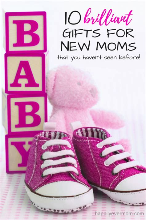 gifts for new moms 10 brilliant gifts for new moms that will make them love