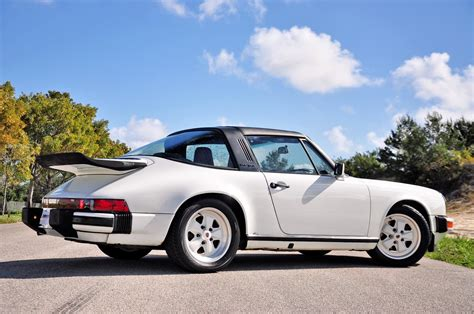 1986 porsche targa for sale 1986 porsche 911 targa carrera targa stock 5845 for sale