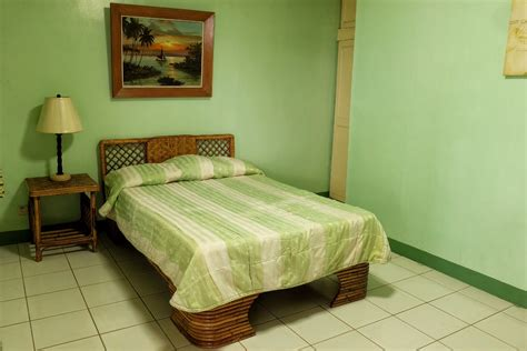 standard room amenities standard playa papagayo