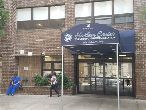 Rehab And Detox Centers For Sale New York by Attorney General Seeks To Block Sale Of Harlem Nursing