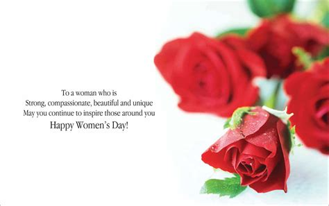 Gift Card For Women - women s day cards wishespoint