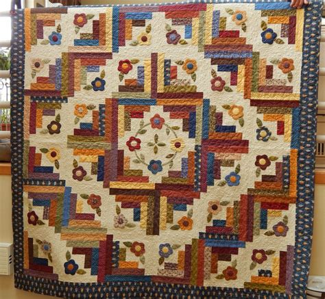 Lewis Quilts by 17 Best Images About Quilts Log Cabin Blocks On