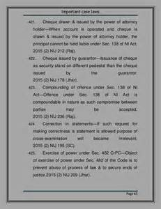 ipc 406 section section 482 crpc quashing of 28 images web whether
