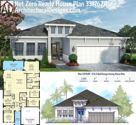 net zero home design plans net zero home plans house design ideas