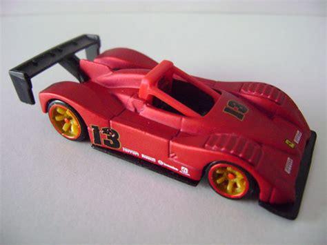 Wheels Racer F50 60th Anniversary ferrari333sp