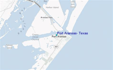 port aransas texas map aransas pass tx pictures posters news and on your pursuit hobbies interests and worries