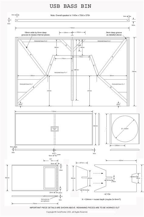 design blueprints usb