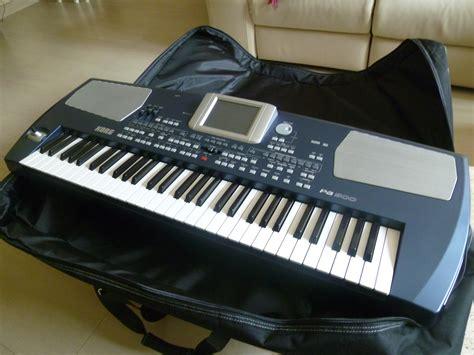 Keyboard Korg Pa500 Bekas korg pa500 image 930737 audiofanzine