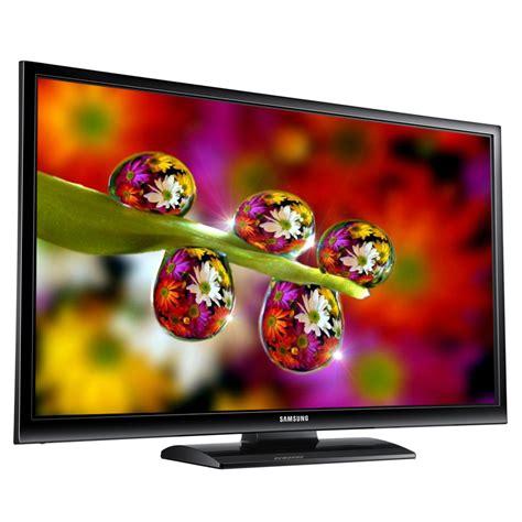 Tv Samsung Plasma 43 Terbaru 43 quot mpeg4 plasma tv samsung ps43e450a1wxbt