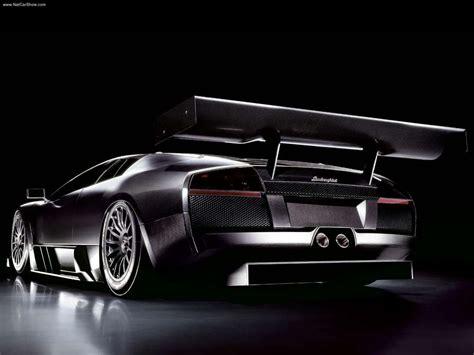 Lamborghini Murcielago Rgt Luxury Cars Lamborghini Murcielago