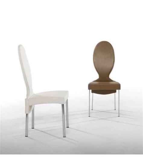 tonin casa sedie sedia moderna da salotto con schienale alto vivienne tonin
