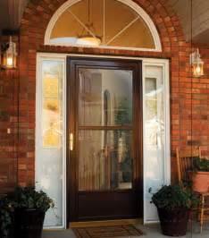 Larson Patio Doors Doors Windows Screens Doors Lowes Doors Security Doors Larson Doors