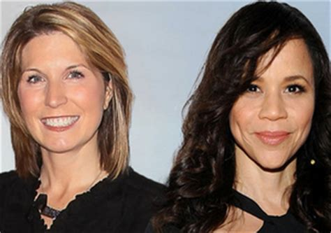 nicolle wallace plastic surgery the view rosie perez and nicolle wallace join as co