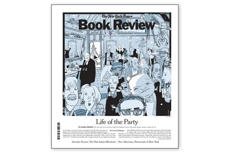 nyt science section new york times book review li l robin