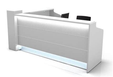 Reception Desk Uk L Shaped Reception Desk With Side Panels Valde 1614mm X 1614mm Reality