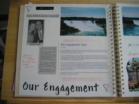scrapbook layout ideas for engagement 266 best scrapbooking wedding ideas images on pinterest