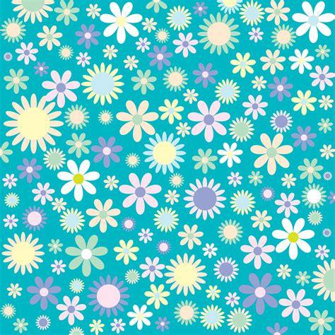 free retro pattern background vintage floral background pattern free stock photo