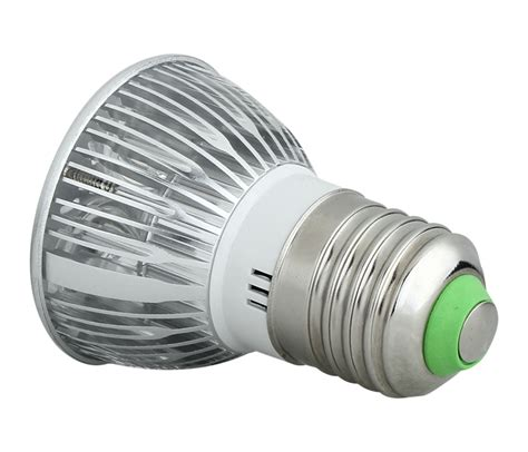3w 85 265v 12v E27 Uv Led Ultraviolet Purple Bulb Light Uv Light Led Bulb