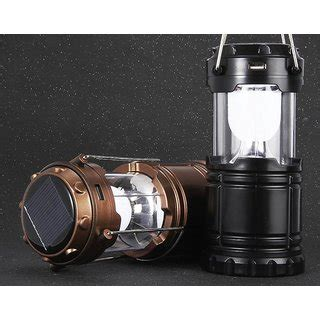 Solar Emergency Light With Mobile Charger Led Solar Emergency Light Lantern Usb Mobile Charger 3