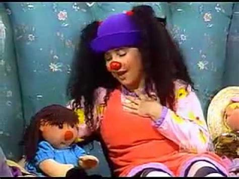 my big comfy couch episodes big comfy couch babs in toyland always my favorite