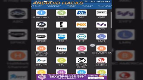 best web tv best live tv app of 2017