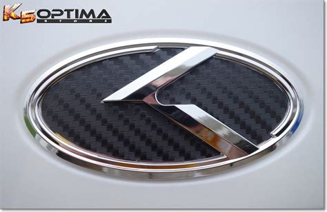 Kia Broken K Badge K5 Optima Store Kia 3 0 K Logo Emblem Sets