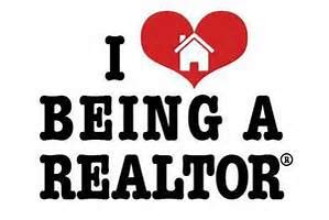 being a realtor what i love about being a real estate professional baron
