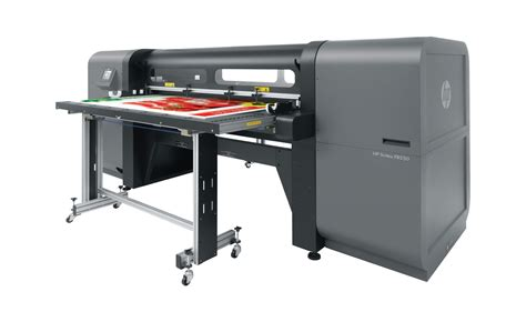 large format hp scitex fb550 64 quot large format uv flatbed printer