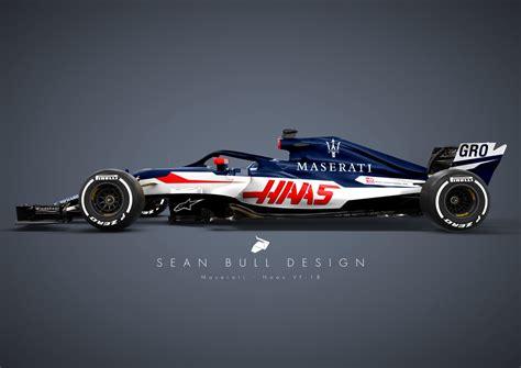 Maserati F1 by Haas Maserati F1 Partnership Would Be