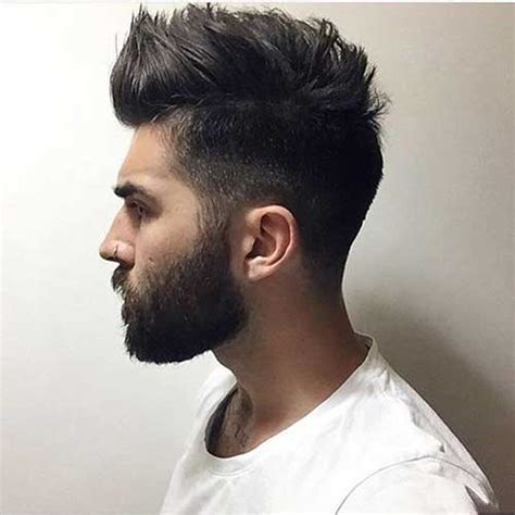 Mens Medium Hairstyles by 20 And Medium Haircuts For Mens Hairstyles 2018