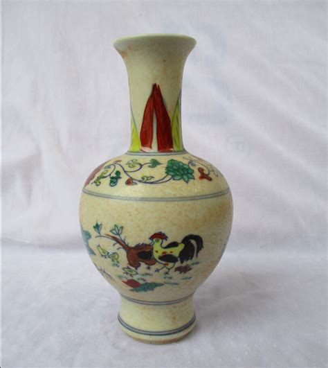 Classic Vase by Home Decoration High Quality Antique Ming Dynasty
