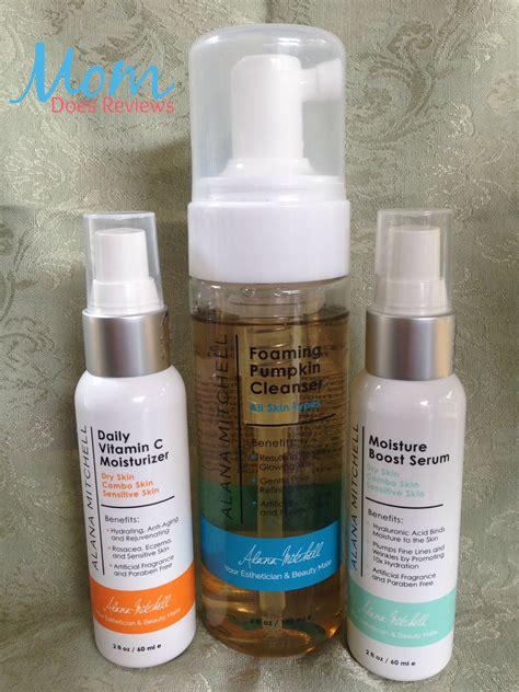 Alana Skin Care Skincare By Alana Get A Glow Review