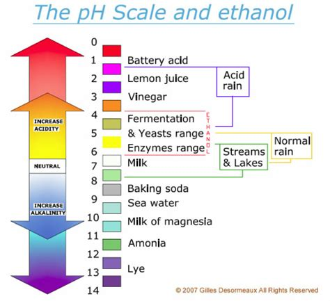 Strong Acid Ph2 5 ph scale acids bases solubilityby eli segre