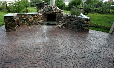cost to install patio pavers images about desain patio