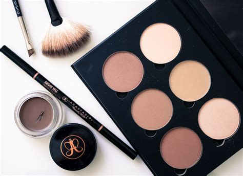 anastasia beverly hills my current favorite cruelty free beauty products her cus