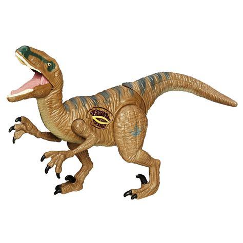 Jurassic World Velociraptor jurassic world velociraptor delta 20 cm cu sunete